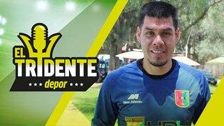 """Hernán Rengifo: """"El gol a Iker Casillas siempre está en la memoria"""""""