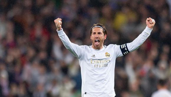 Sergio Ramos jugó antes en Sevilla. (Getty)