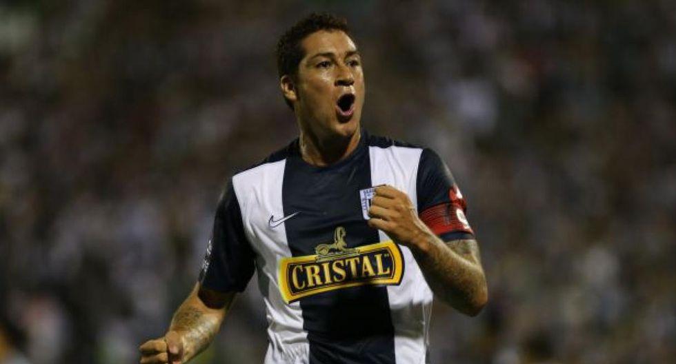 Walter Ibáñez (Foto: USI / GEC)