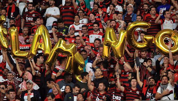 Flamengo ganó la Copa Libertadores por última vez en el 2019. (Getty)