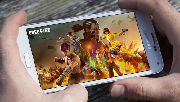 Garena Free Fire. (Foto: Place.to)