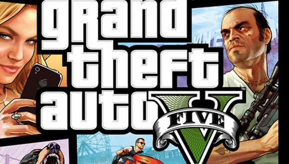 GTA V está a mitad de precio en Steam y así puedes descargarlo