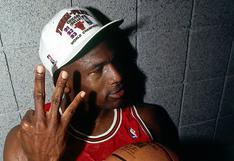 """Michael Jordan sobre el uso del Twitter: """"No sé si podría haber sobrevivido en esta época"""""""