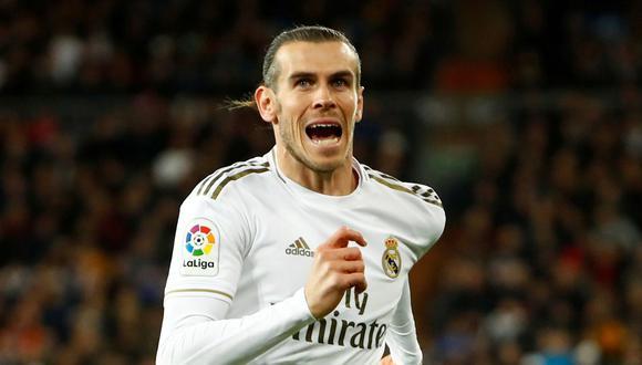 Gareth Bale es jugador del Real Madrid desde la temporada 2013-14. (Foto: Getty Images)