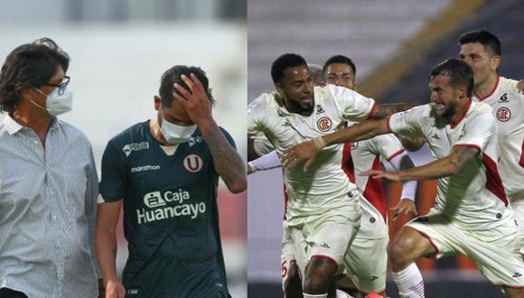 UTC busca los puntos contra Universitario. (Foto: Liga 1)