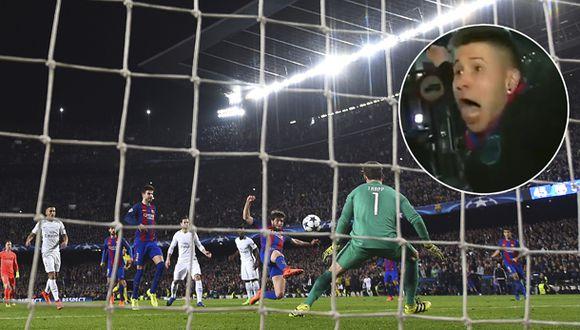 La remontada del Barcelona frente al PSG (6-1) le dio al equipo 'culé' el pase a los cuartos de final de la Champions League.