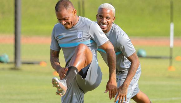 Alianza Lima disputará esta temporada 2021 la Liga 1 a pesar de haber descendido en el 2020. (Foto: Alianza Lima)