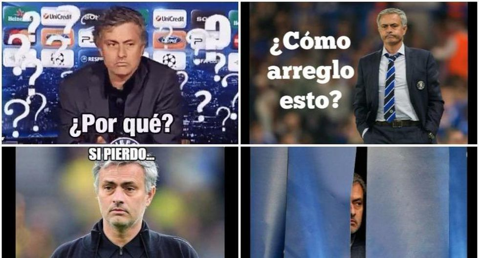 Manchester United eliminado de Champions League y estos son los memes tras la victoria de Sevilla (Foto: Facebook).
