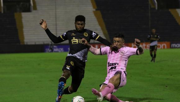 Cusco FC logró su segunda victoria consecutiva en la Liga 1.