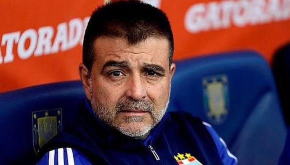 Claudio Vivas fue anunciado como nuevo entrenador de Cusco FC. (Foto: Agencias)