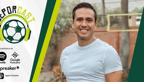 Anthony Molina le puso fin a su ciclo en San Martín hace 5 años. (GEC)
