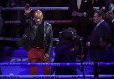 ¿Saca los guantes? Mike Tyson ya tendría rival confirmado para su primer combate de exhibición