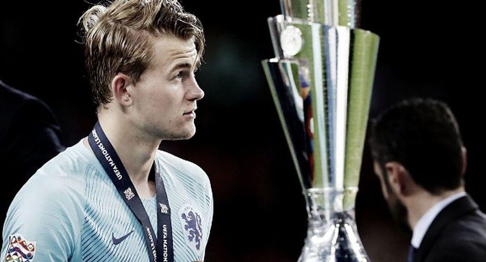 PSG anunció el fichaje de otra joven promesa del Ajax a coste cero