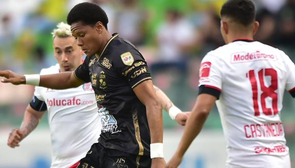 MIRA AHORA el León vs. Toluca EN VIVO por Repechaje de Liga MX
