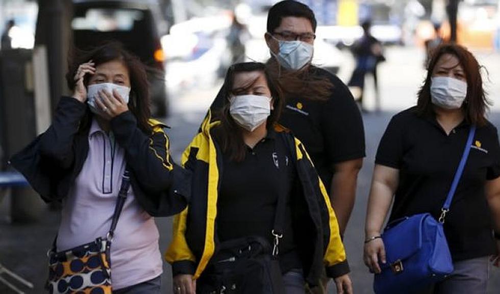 Coronavirus México: últimas noticias y breaking news del paso del COVID-19. (Foto: AFP)
