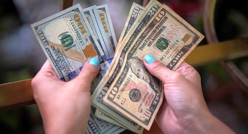Tipo de cambio en México: ¿a cuánto cotiza el dólar hoy miércoles 20 de octubre?
