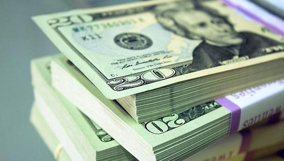 El dólar se cotizaba en 20,7590 pesos en el mercado de México este miércoles. (Foto: AFP)