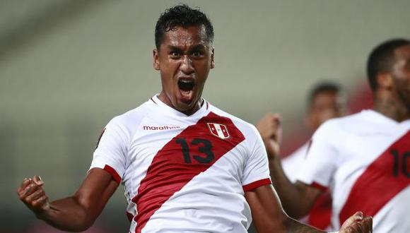 Renato Tapia tiene contrato con Celta de Vigo hasta mediados del 2024. (Foto: AFP)