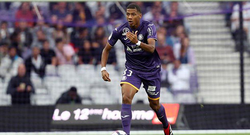 En 2018-19, Todibo ha jugado más de 800 minutos en Toulouse. (Foto: Getty Images)