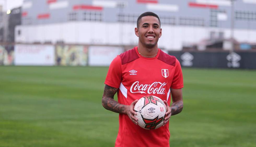 Sergio Peña (FC Emmen) ha jugado 7 partidos, sumó 604 minutos en la cancha y anotó 1 gol. (Foto: GEC)
