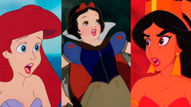 Cenicienta, Blancanieves, La Bella y la Bestia y La Sirenita están en la lista de las películas animadas de Disney en la que no aparecen las madres de los personajes principales (Foto: Disney)