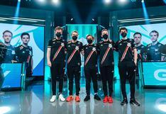 League of Legends: Fnatic y G2 Esports fuera de los playoffs de la liga europea