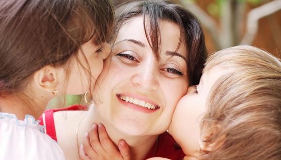 Día de la Madre en México: las mejores frases para dedicar este lunes 10 de mayo. (Agencias)