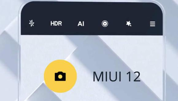 De esta manera podrás cambiar el color de la cámara de Xiaomi. (Foto: Xiaomi)