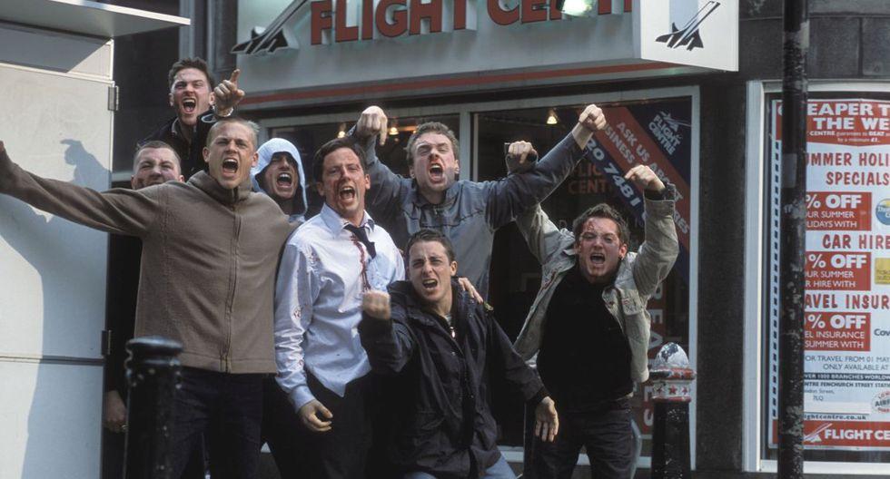 Hooligans 1, 2 y 3