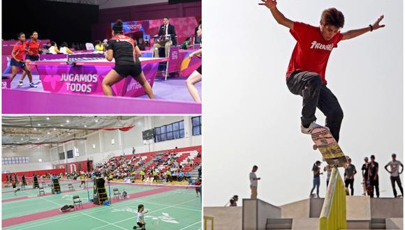 Lima será la capital del deporte en el 2020. (Foto: Lima 2019)