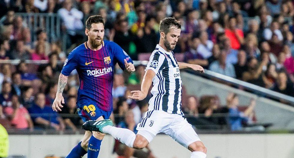 Miralem Pjanic será jugador del Barcelona desde la temporada 2020-21. (Getty)
