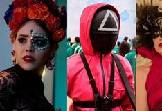 Halloween 2021 en México: los mejores disfraces, maquillaje y fondos de pantalla para este 31 de octubre