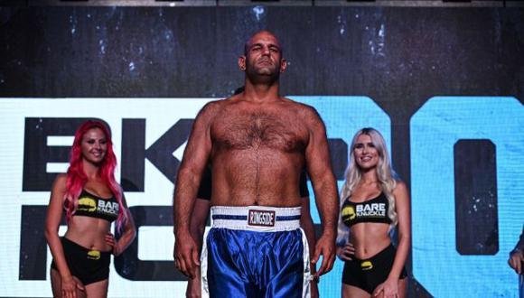 Peleador falleció tras recibir nocaut en pelea de boxeo sin guantes. (BFKC)