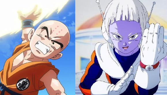 Dragon Ball Super revela una insólita conexión entre Krilin y Merus