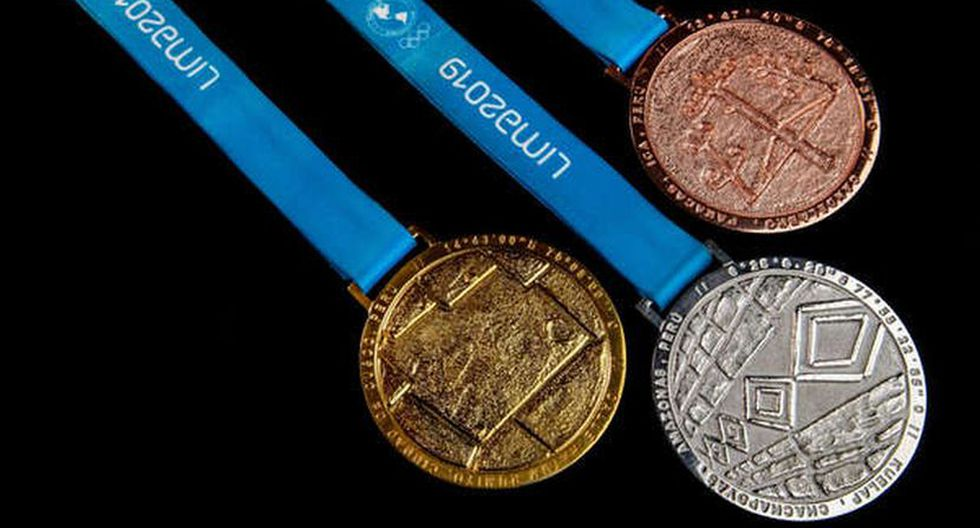 [AQUÍ ACTUALIZADO] Medallero Juegos Parapanamericanos Lima 2019 EN VIVO: Brasil lidera la tabla, Perú ya comenzó a sumar. (Agencias)