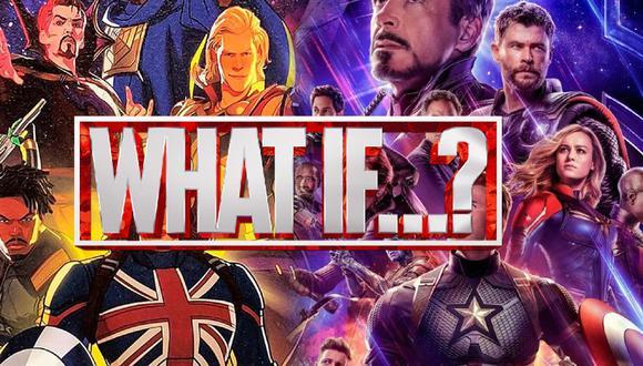 """¿""""What If...?"""" prepara la futura película de los Avengers 5? Escritor de la serie aclaró los rumores"""