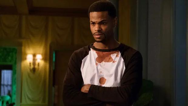 Andrew Bachelor is Neil, Jackson's friend (Photo: Netflix)