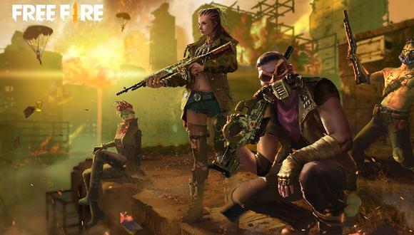 Free Fire OB27 hizo a estos personajes los mejores con habilidades pasivas