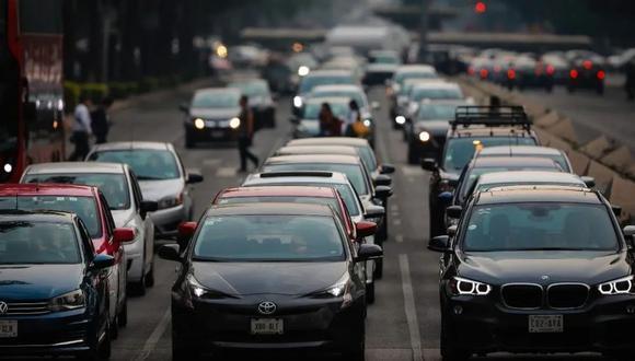 Hoy No Circula al 8 de setiembre: revisa qué vehículos no podrán circular miércoles (Foto: Difusión).