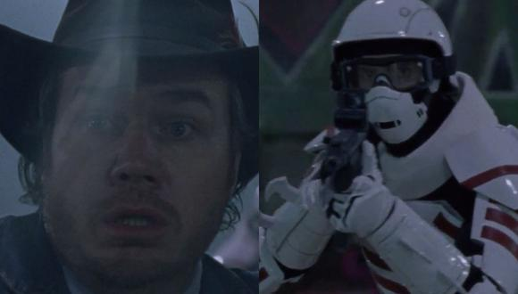 ¿Eugene llevó a una trampa al grupo? (Foto: The Walking Dead / AMC)