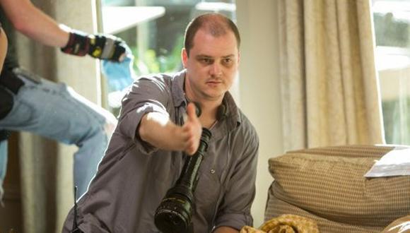 Mike Flanagan es uno de los mejores directores de terror que trabajan en la actualidad (Foto: AFP)