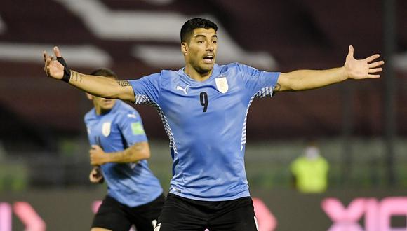 Venezuela vs. Uruguay (0-0): resumen y crónica del partido por Eliminatorias  Qatar 2022 | FUTBOL-INTERNACIONAL | DEPOR
