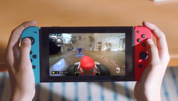 Nintendo baja los precios de este importante dispositivo de la Switch (Difusión)