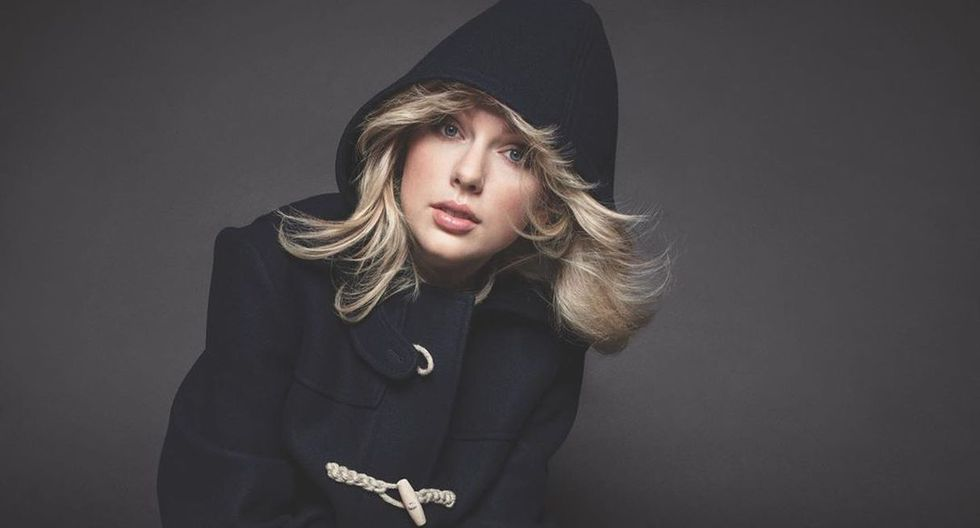 Taylor Swift sorprendió a fan canadiense con donación de US$4,800. (Foto: taylorswift)