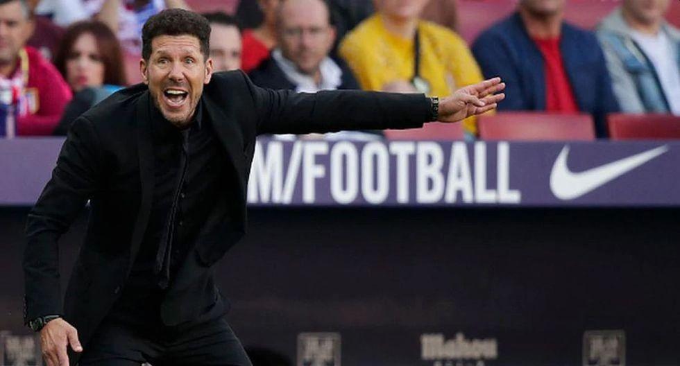 Atlético de Madrid vs Liverpool por Champions League: los rojiblancos que pasaron por la Premier League.