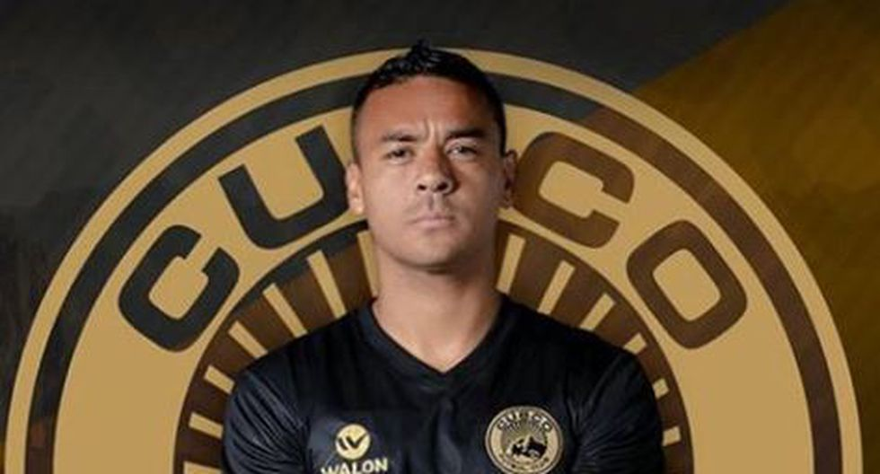 Alfredo Ramúa quiere jugar en la Selección Peruana. (Foto: Cusco FC)