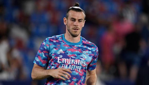 Gareth Bale llegó al Real Madrid en 2013 desde el Tottenham. (Foto: Reuters)