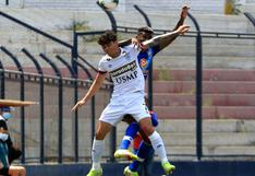Santo remedio: San Martín le ganó 3-1 a Alianza Atlético y se aferra a la Liga 1
