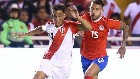 Benavente y las razones de su convocatoria a la Selección Peruana. (Foto: GEC)