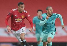 VER Manchester United vs. Liverpool EN VIVO a través de ESPN: incidencias por FA Cup